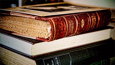 تعرفوا إلى الكتب الأكثر تأثيرا في تاريخ البشرية