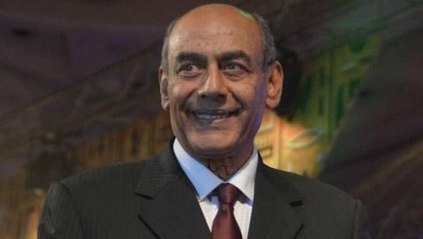 """حقيقة وفاة الفنان المصري """" أحمد بدير """""""