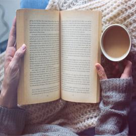 إليكم 12 حقيقة صادمة ومعلومات غريبة غير عادية عن القراءة!