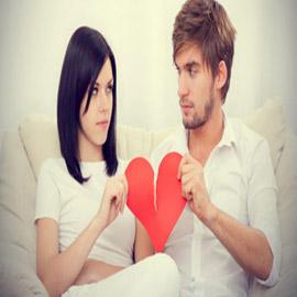 4 أسباب تمنعك من الوقوع في الحب