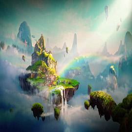 فانتازيا.. الخيال والسحر والعوالم المستحيلة