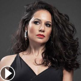 مغنية لبنانية تتأهّل في ذا فويس إسبانيا: فيديو سيفين بأغنيتها العربية  ..