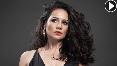 مغنية لبنانية تتأه ل في ذا فويس إسبانيا: فيديو سيفين بأغنيتها العربية وفي المسابقة