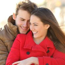 خطوات لتنمية العلاقات العاطفية