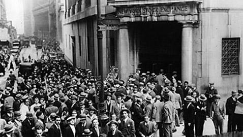 91 عاما على انهيار وول ستريت.. أسوأ ذكريات الاقتصاد الأميركي