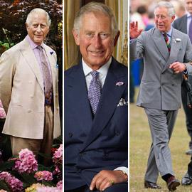مجلة فوغ: ولي العهد الأمير تشارلز أكثر رجال بريطانيا أناقة.. صور