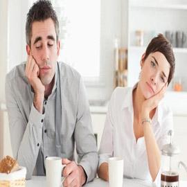 الحلول المثالية لكسر الملل وروتين الحياة الزوجية