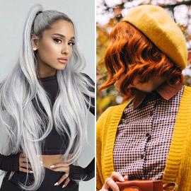 بالصور: إليكم 6 ألوان شعر حديثة ستكون تريند في عام 2021