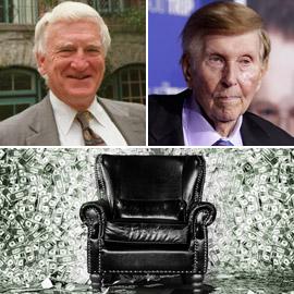 من هم أثرياء العالم الذين رحلوا عام 2020؟.. وكم تبلغ قيمة ثرواتهم؟