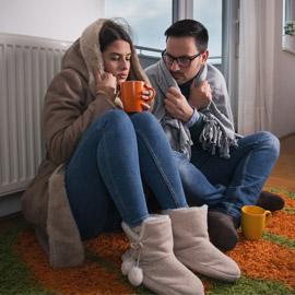 كيف تحصن منزلك من البرد؟ إليك نصائح للحصول على منزل أكثر دفئا