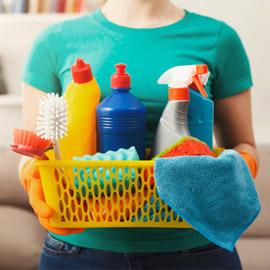 إليكم 6 أعمال منزلية عليكم القيام بها مرة واحدة في السنة