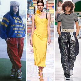 إليكم 5 اتجاهات في الموضة سترافقنا خلال العام 2021