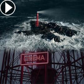 مهرجان سينمائي يقدم دعوة لشخص واحد في جزيرة منعزلة لمشاهدة الأفلام!