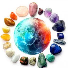 أحجار كريمة بإمكانها تغيير طاقة حياتكم.. تعرفوا عليها
