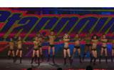 رقص مذهل من مجموعة مراهقات