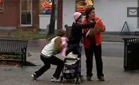 سرقة الاطفال
