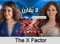 اكس فاكتور 5-Xfactor