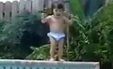 لن تصدق ما سيفعله هذا الطفل