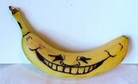 الموز المتكلم