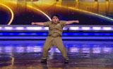 الطفل الهندي الدي اضحك الجمهور