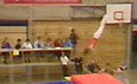 القفز العالي