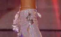سوفي والرقص الشرقي